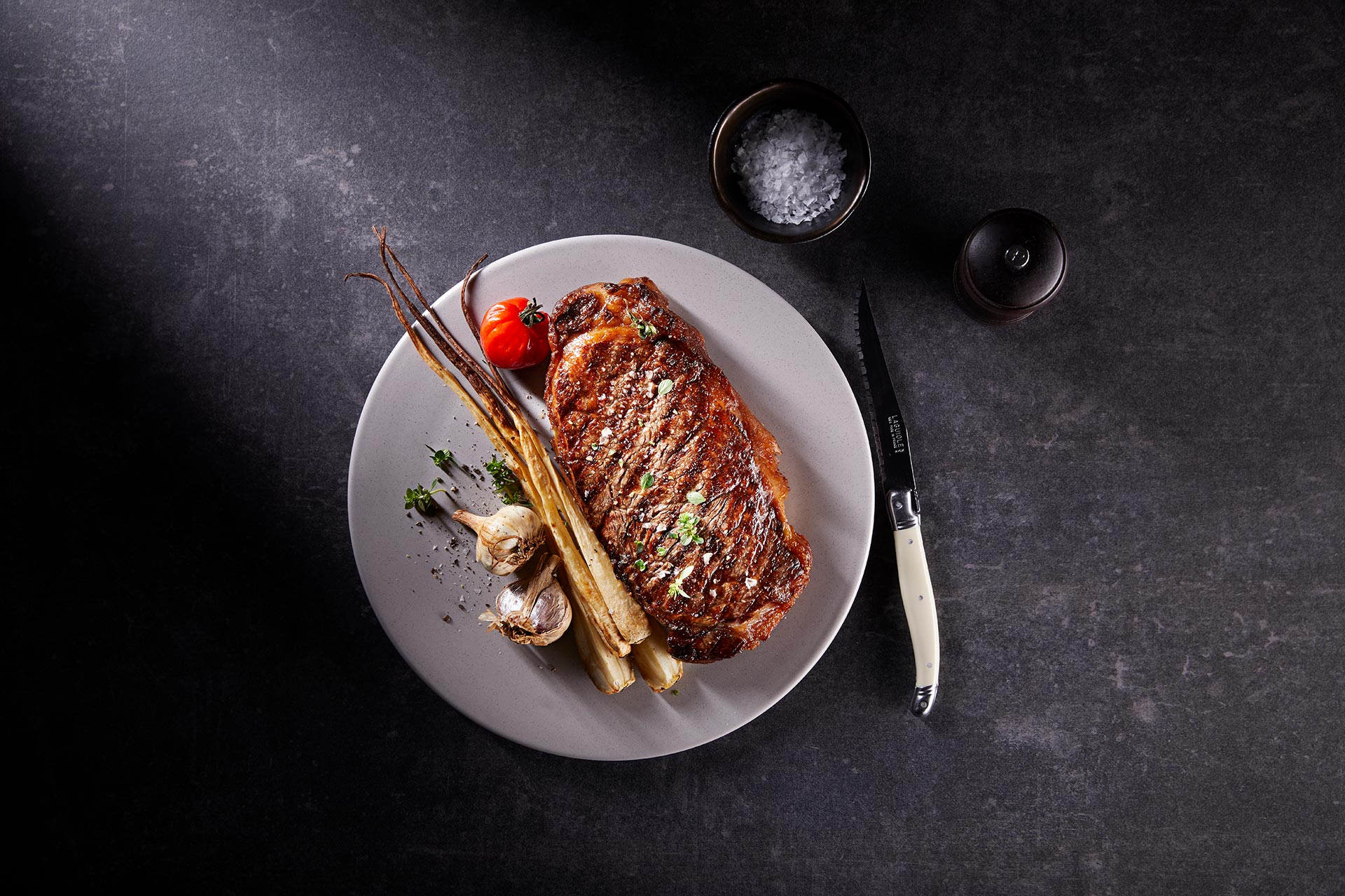 Taurindi Beef Porterhouse Steak