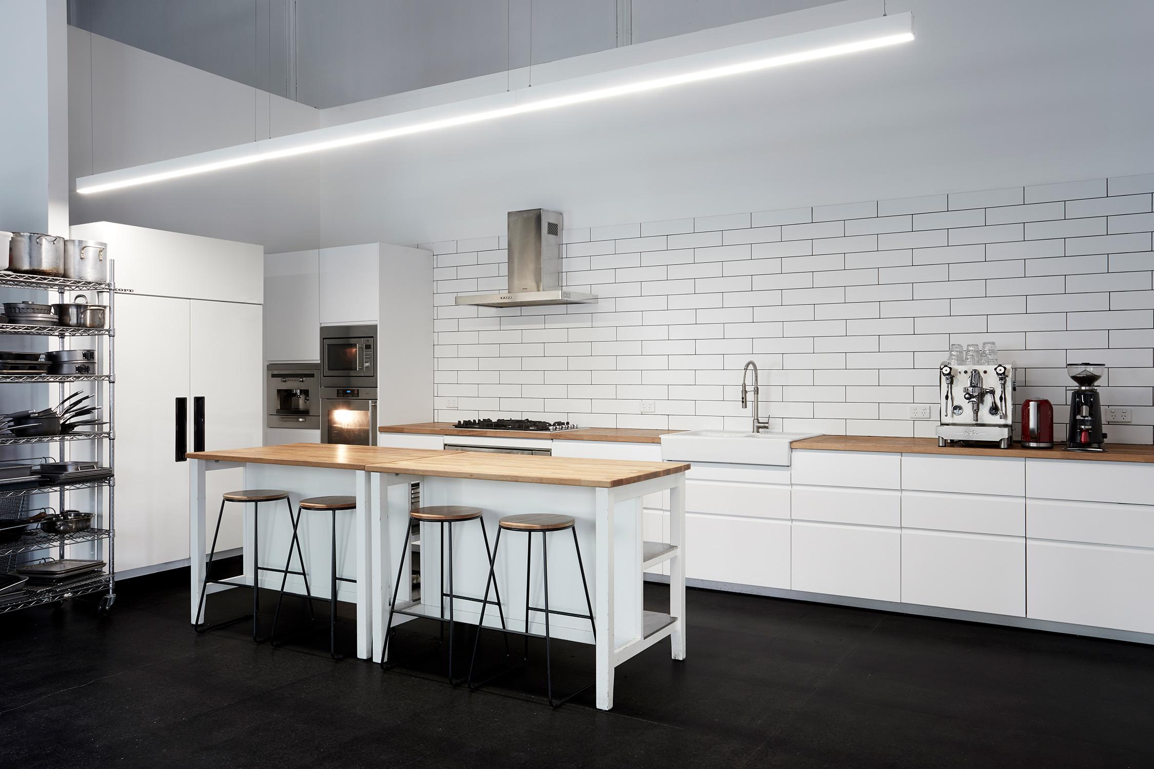 Food Studio Kitchen