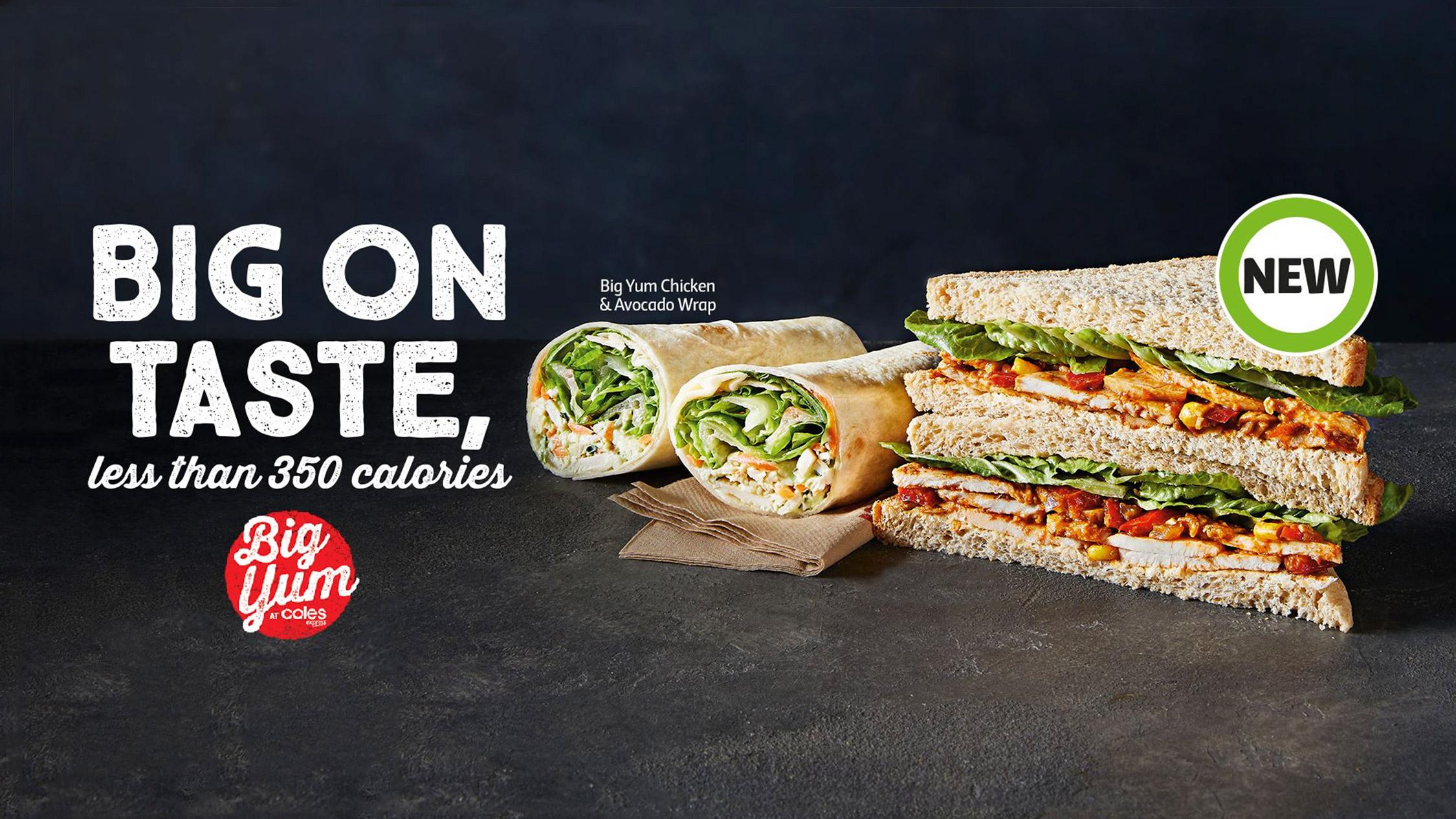 big yum sandwich warps