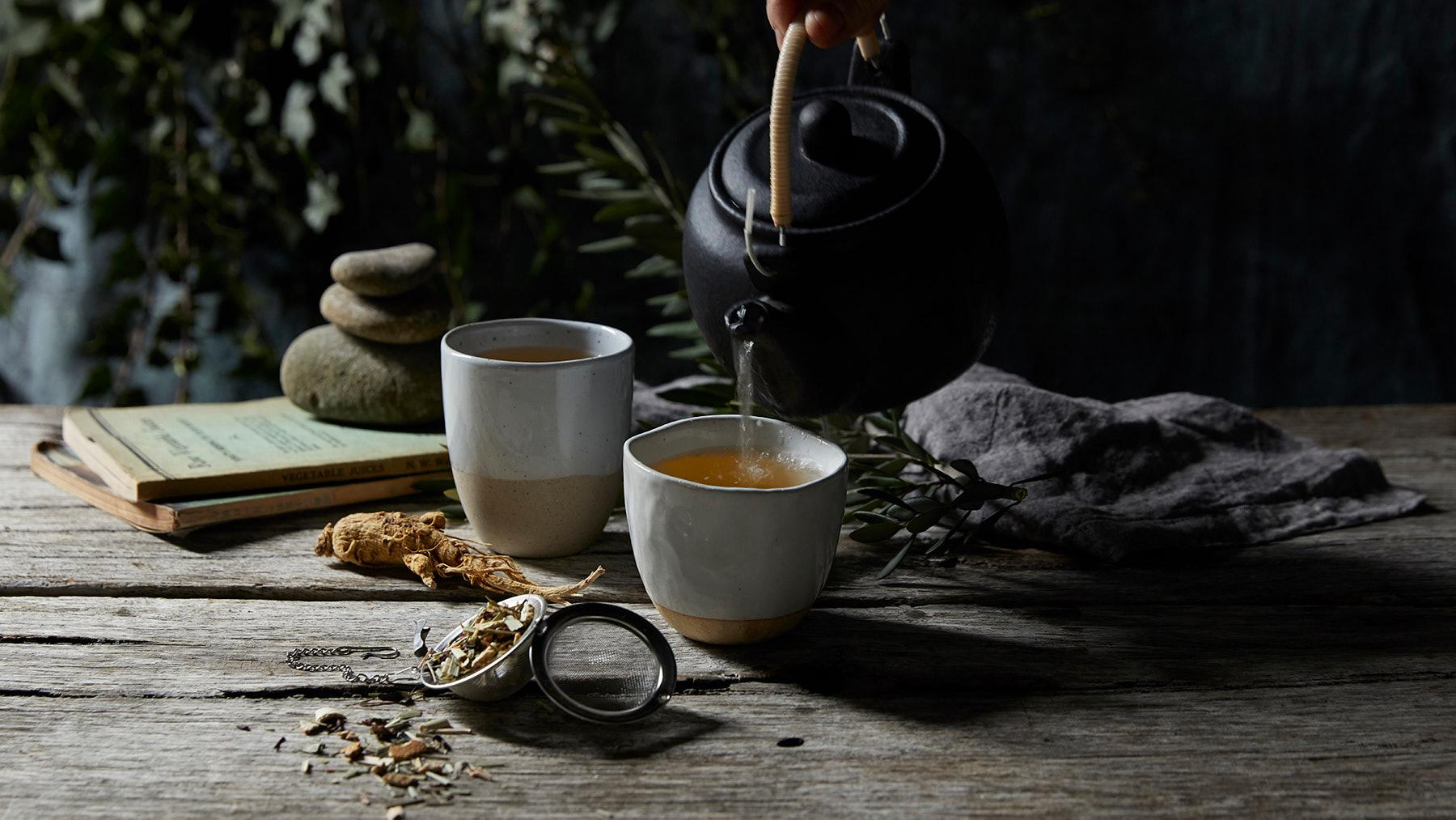 stone and grove immunity olive leaf tea