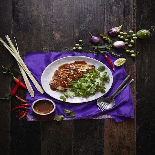 valcom grilled thai
