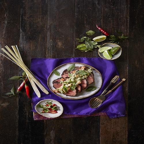 valcom stir fry thai food