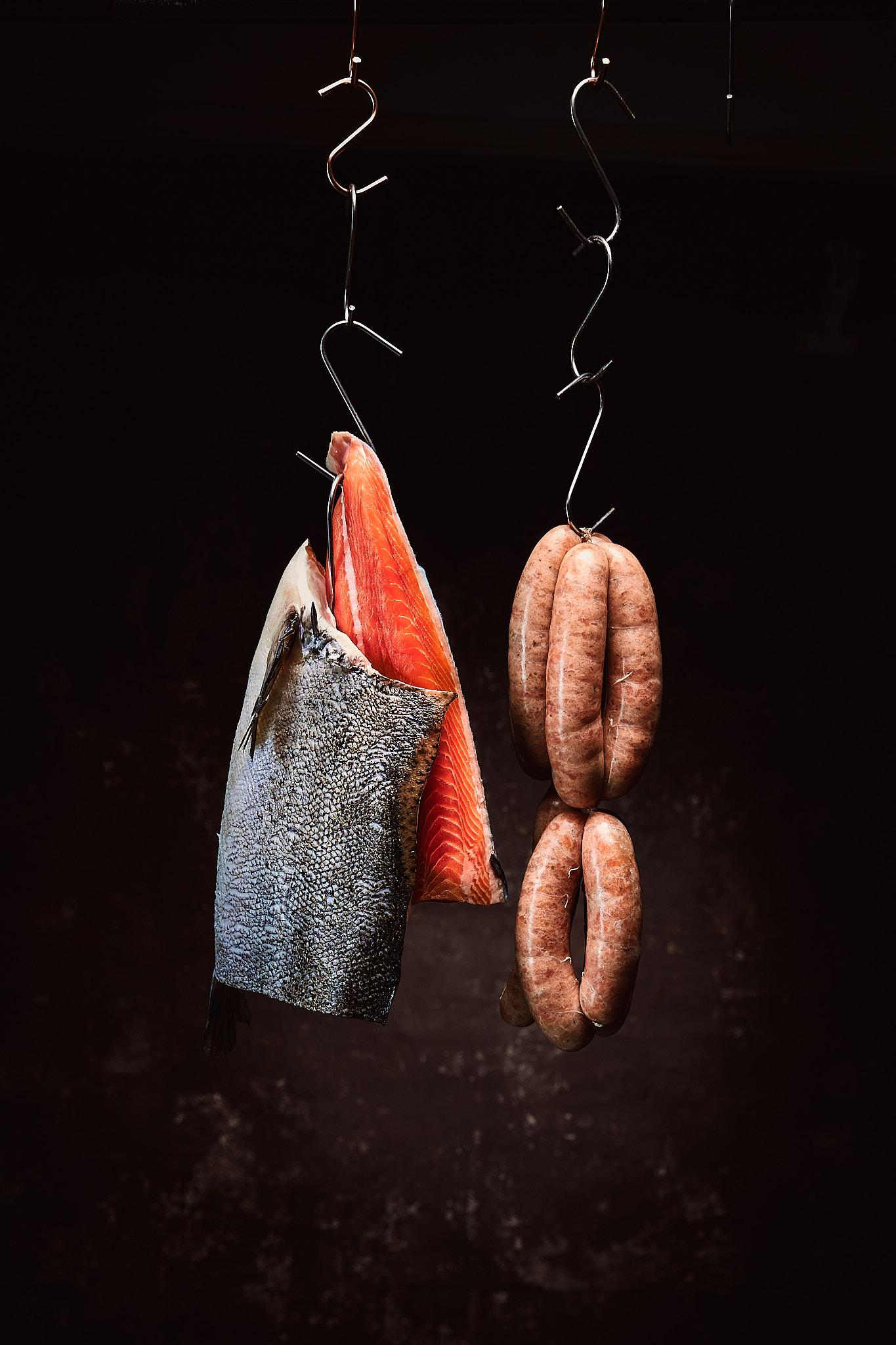 Andrews Bespoke Salmon