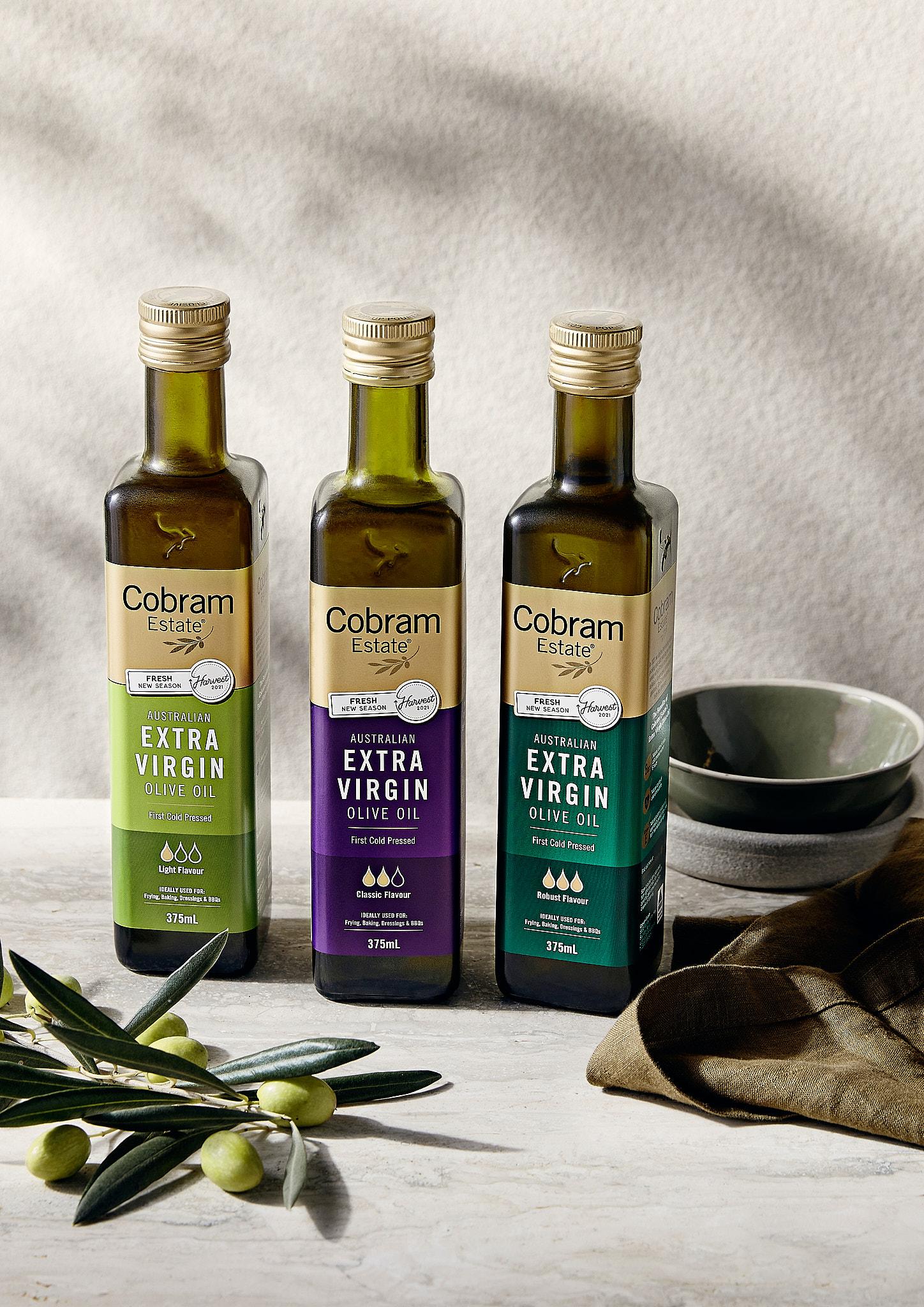 Cobram Essentials Range