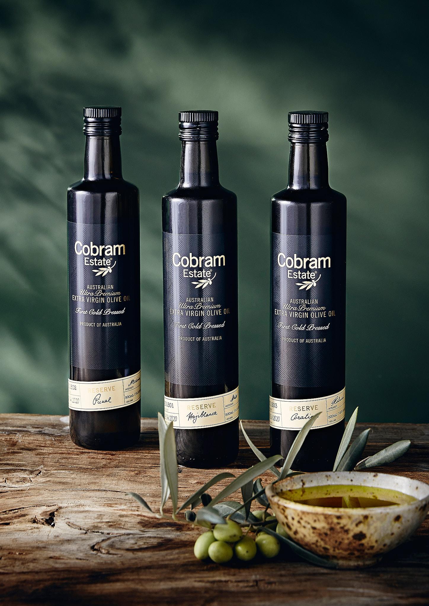 Cobram Estate Premium Range